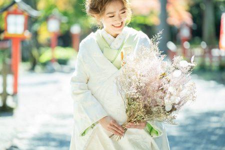 刺繡衿・麻の葉タイプ