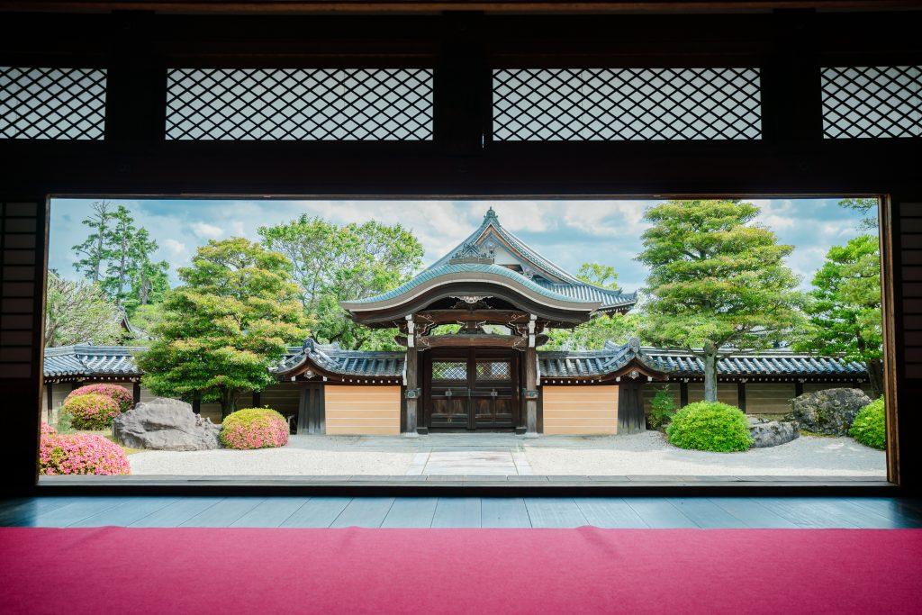 京都前撮り美翔苑