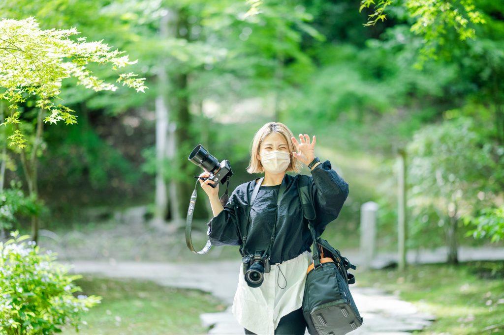 フォトグラファー山口由姫